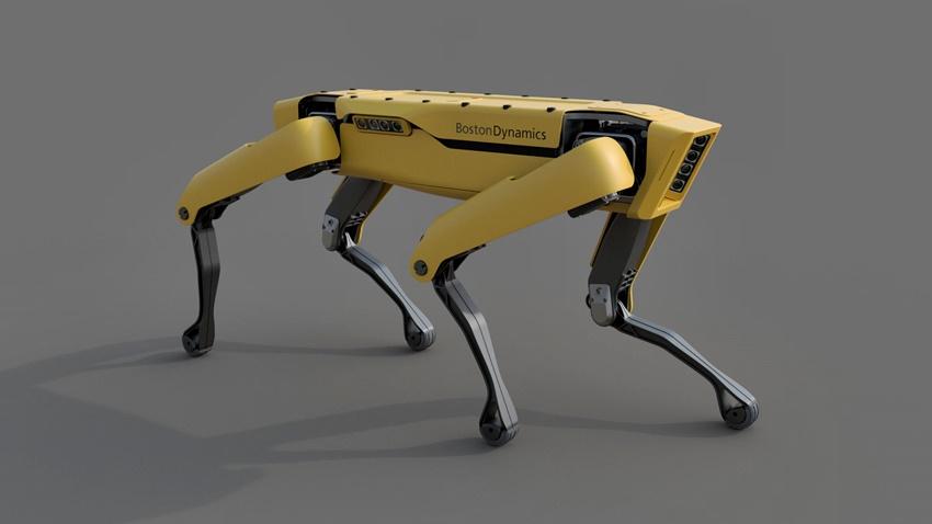 Boston Dynamics, Yılda 1.000 Adet SpotMini Üretecek