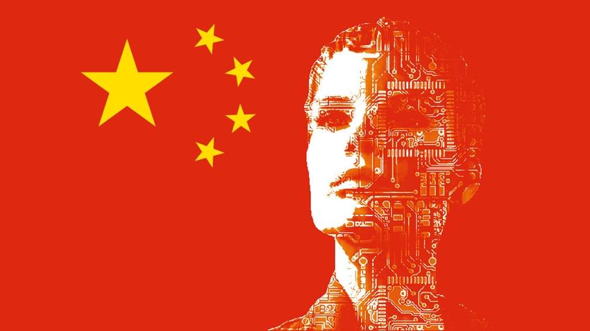 Çin'in Dış Politikasını Yapay Zeka Belirleyecek!