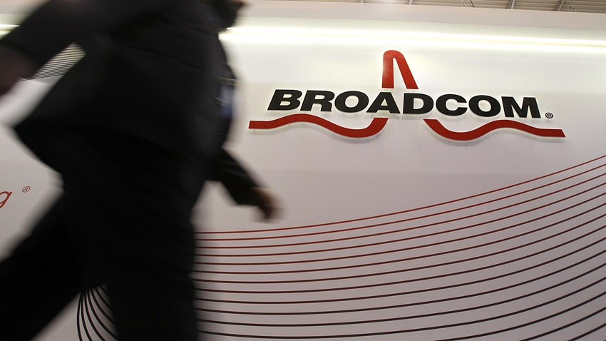 Çinli Yonga Devi Broadcom, CA Technologies'i Satın Aldı