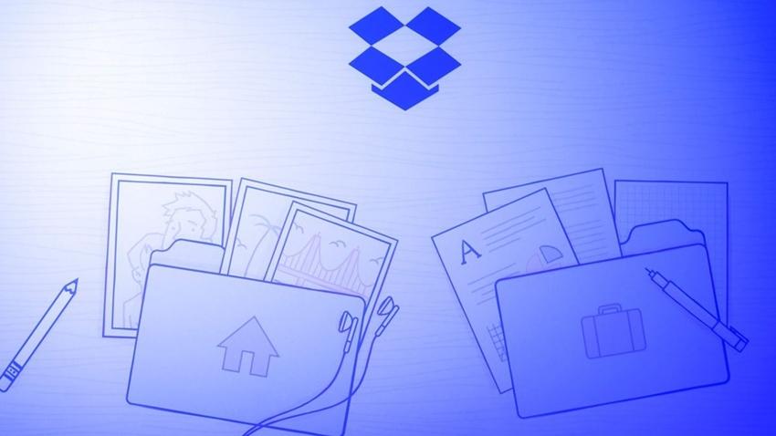 Dropbox'tan Müşterilerine 1TB Ücretsiz Depolama Alanı