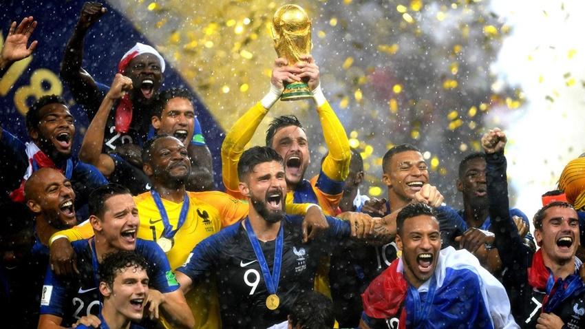Twitter, Dünya Kupasının En Çok Konuşulanlarını Açıkladı