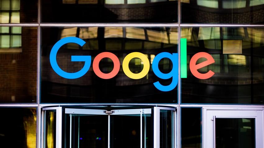 Google, Bulut Servislerine Blockchain Desteği Verecek