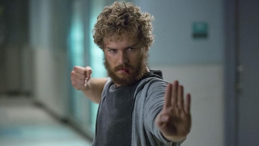 Iron Fist ikinci sezon