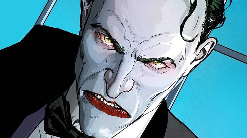Joaquin Phoenix'li Joker Filminin Vizyon Tarihi Belli Oldu