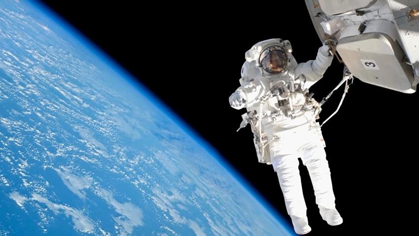 NASA ve Birleşik Arap Emirlikleri Uzaya Birlikte Çıkacak