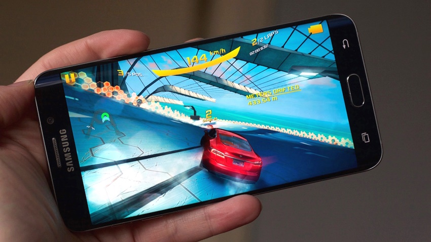 Samsung Oyuncu Telefonu Üzerinde Çalışıyor Olabilir