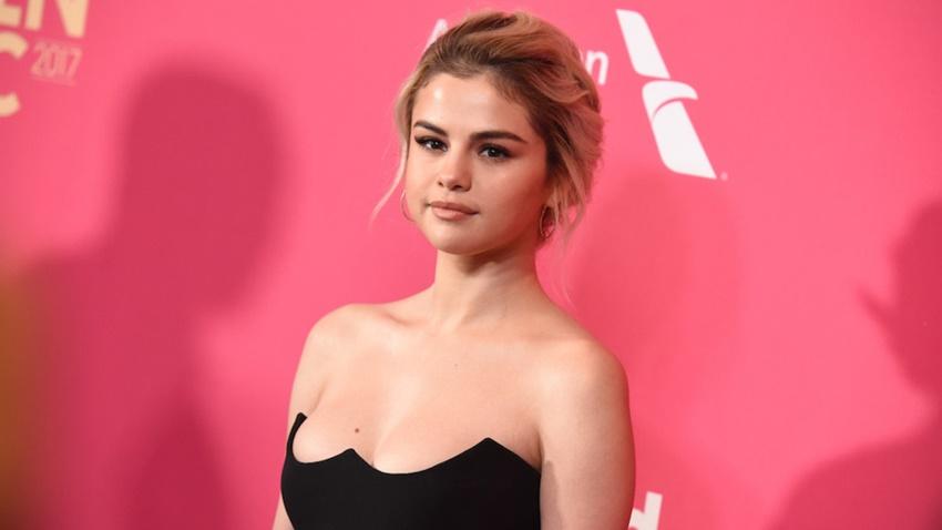 Selena Gomez'i Hackleyen Kadın, 9 Yıl Hapis Cezası Alabilir