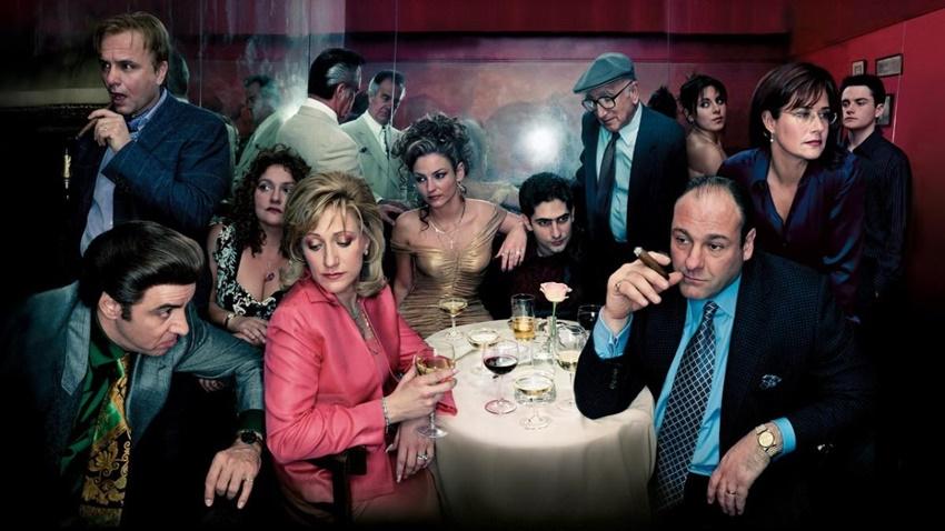 The Sopranos Filminin Yönetmeni Belli Oldu