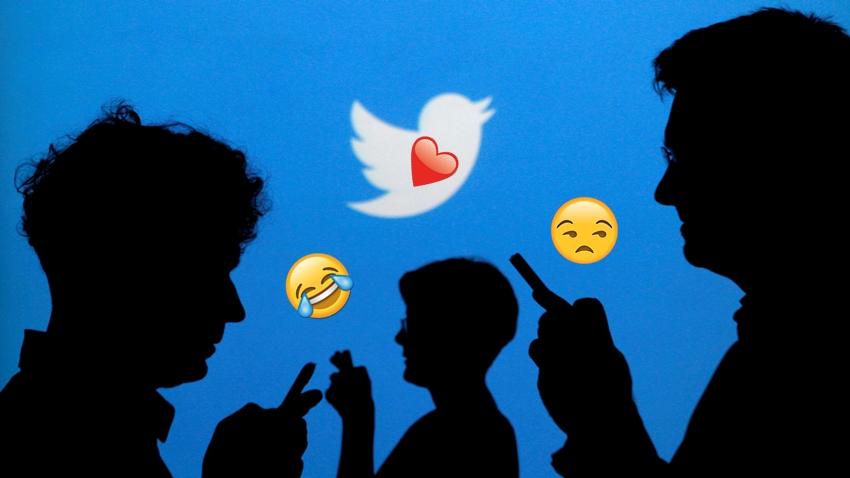 Twitter'ın En Popüler Emojileri Belli Oldu