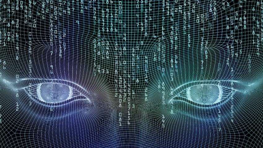 Yapay Zeka Gözlerinizi Tarayarak Kişiliğinizi Analiz Edebilecek