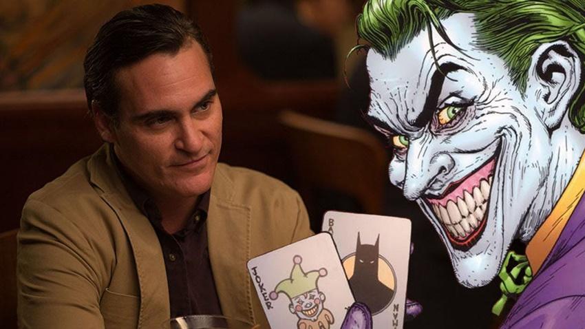 Yeni Joker'e Hayat Verecek İsim Nihayet Belli Oldu!