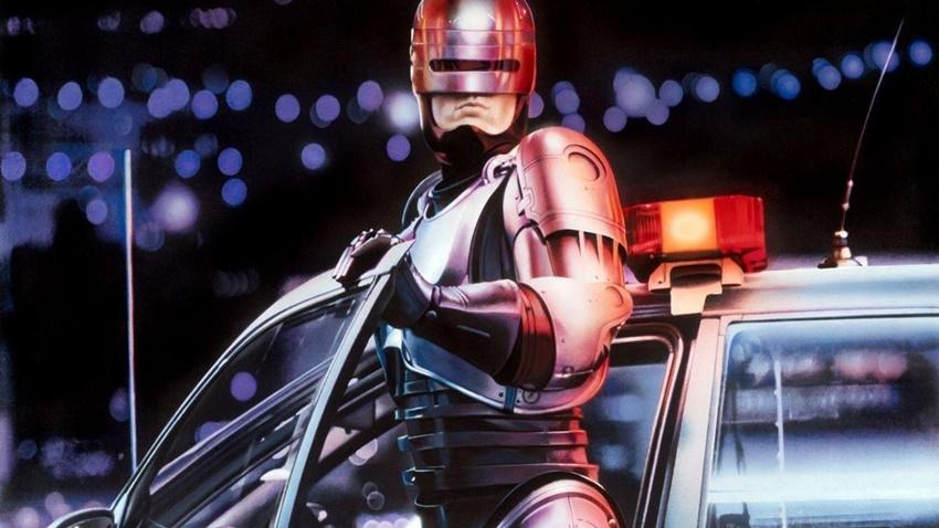 Yeni RoboCop Filminin Yönetmeni Belli Oldu