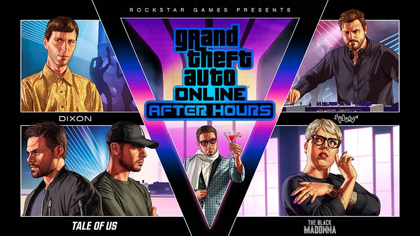 GTA Online'ı 6 Ağustos'a Kadar PS Plus Üyeliği Olmadan Oynayabileceğiz