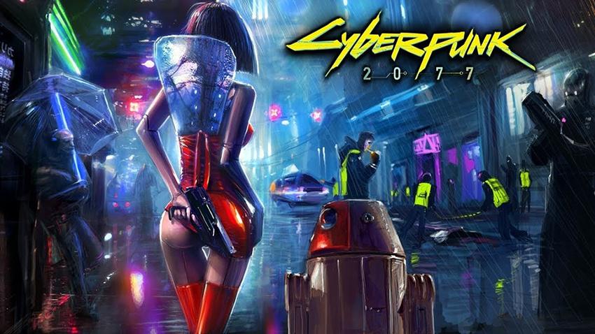 Cyberpunk 2077'de 14 Dil Seçeneği Bulunacak
