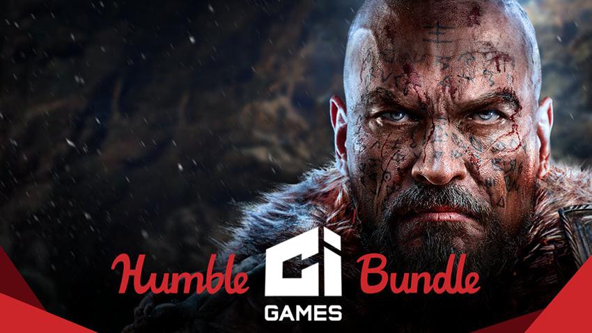 Humble Bundle'da CI Games Kampanyası Başladı!