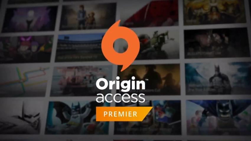 Origin Access Premier'in Çıkış Tarihi Belli Oldu!