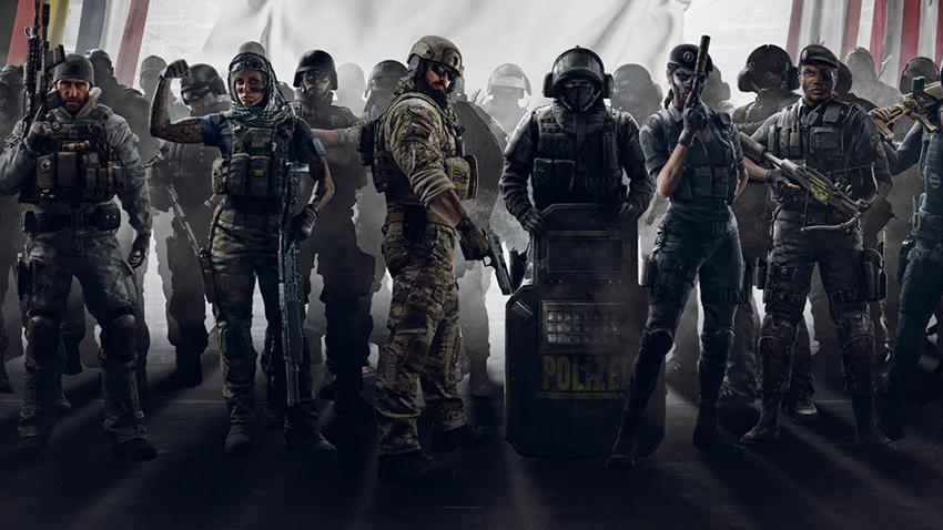 Rainbow Six Siege Operatörlerine Değişiklikler Geliyor!
