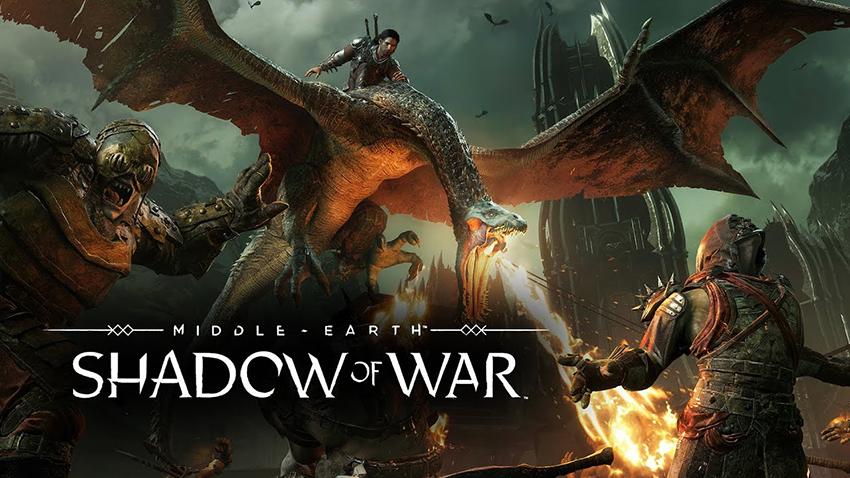 Middle-Earth: Shadow of War'un Demosu Yayınlandı