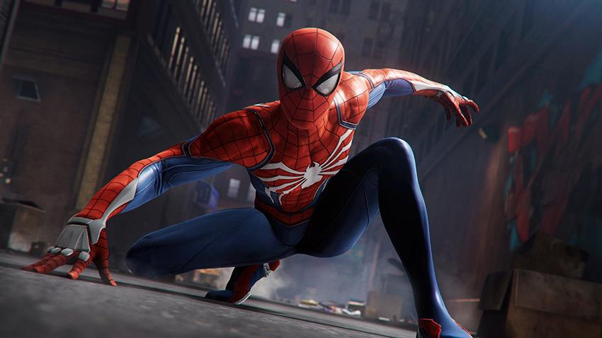 Yeni Spider-Man Oyununun Yapımı Tamamlandı