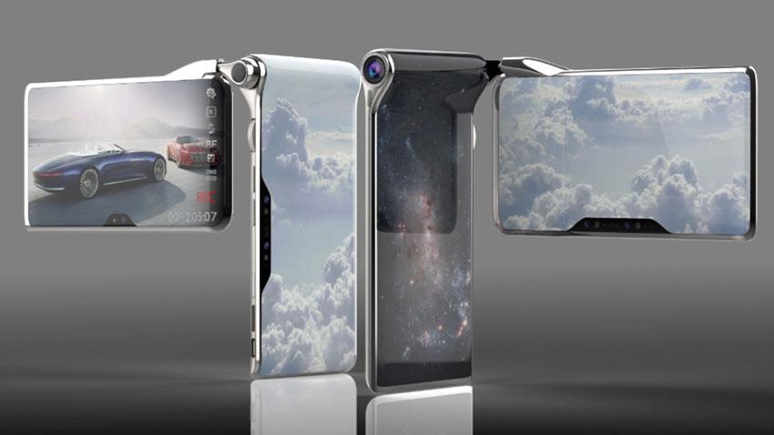 13bin 500liralık Akıllı Telefon HubblePhone