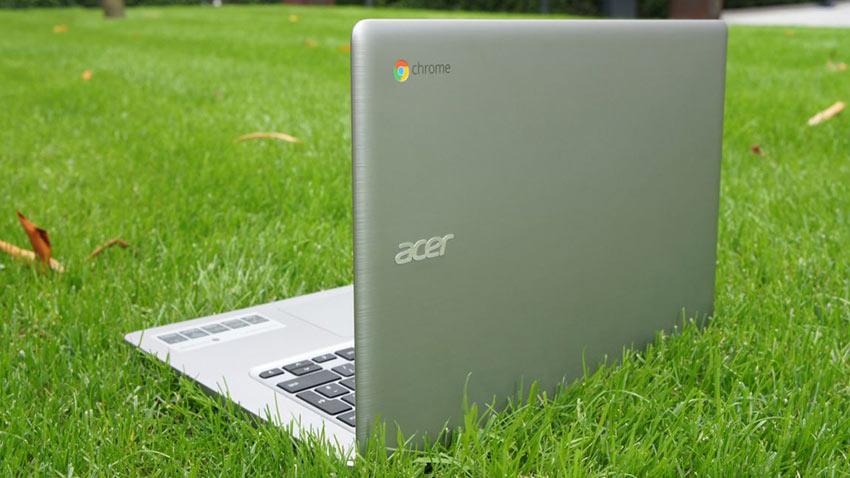 Acer Chromebook514 Ekim Ayında Geliyor 1