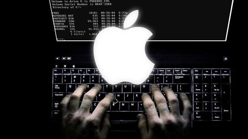 Apple 16 Yaşındaki Liseli Tarafından Hacklendi