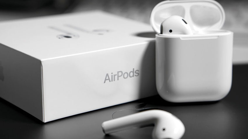 Apple AirPods İlk Defa İndirime Girdi