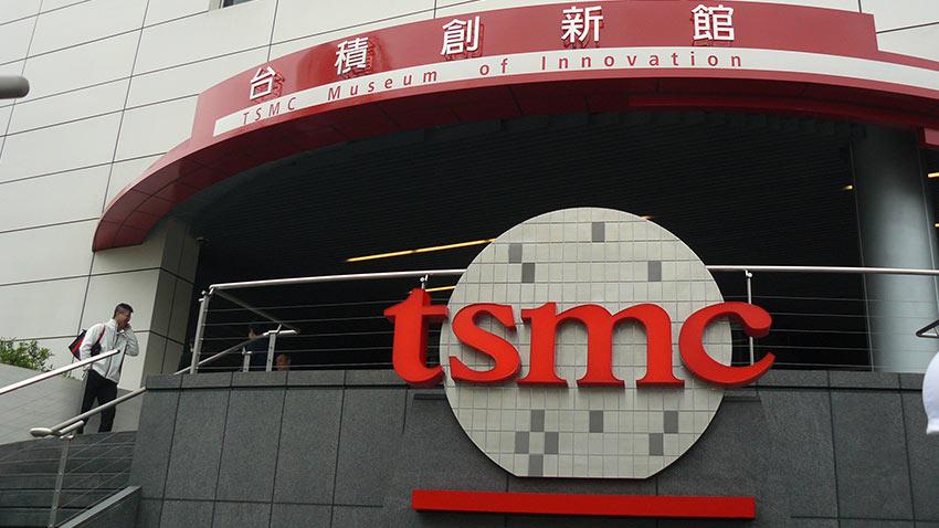 Apple Çip Üreticisi TSMC Virüs Saldırısı 1