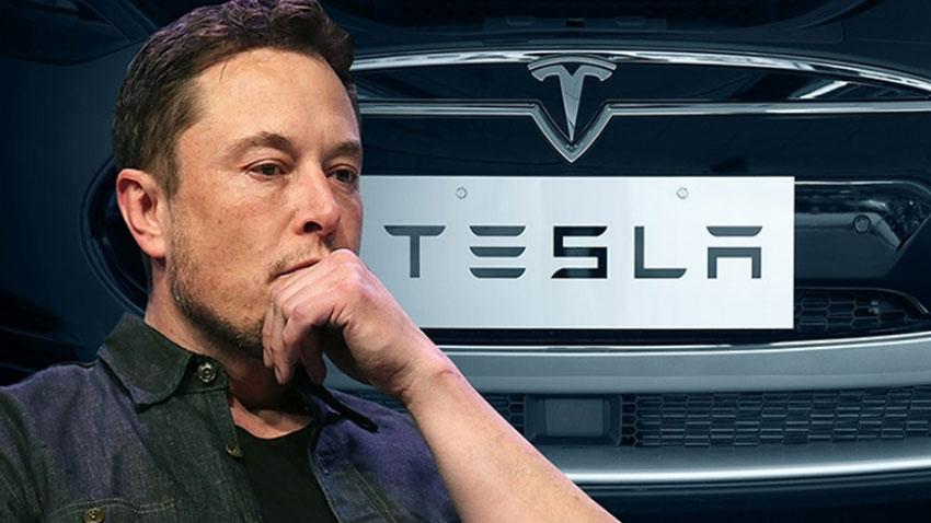 Elon Musk Twitter Açıklaması Dava