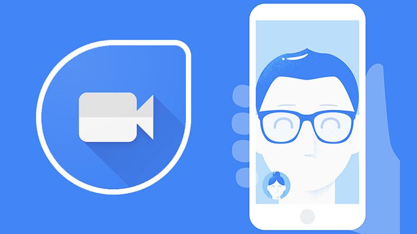 Google Görüntülü Sohbet Uygulaması Duo