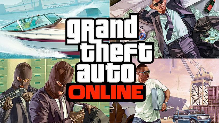 GTA Online Hile Satışları Yasaklandı 1