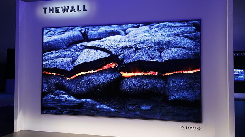 Samsung QLED 8K TV Tanıtıldı