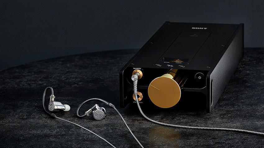 Sony Dijital Müzik Çalar DMP Z1