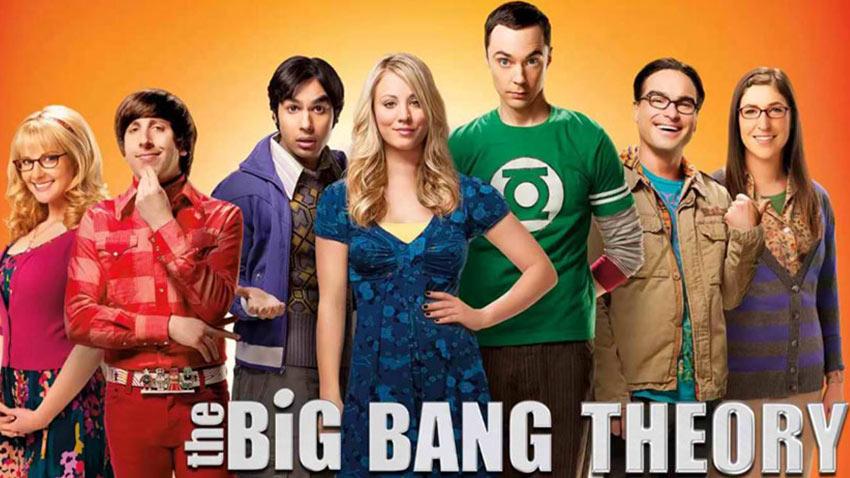 The Big Bang Theory Ekranlara Veda Ediyor