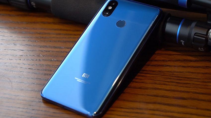 Xiaomi Mi 8 n11com Satışları Başladı