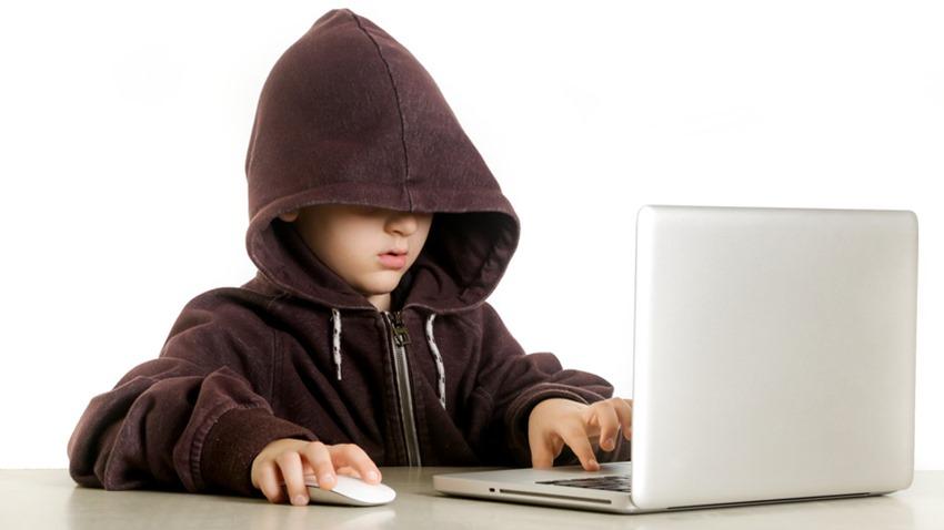 11 Yaşındaki hacker