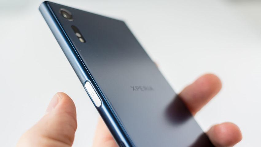 Android Pie Sony Güncellemesi