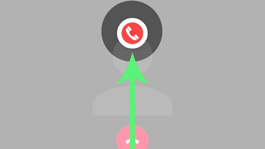 Android telefon araması kaydetme