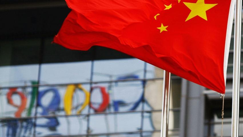 Google Çin sansürlü arama motoru