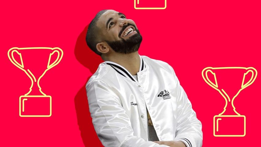 Drake 50 milyar