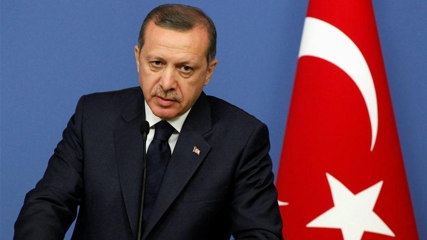 Recep Tayyip Erdoğan iPhone