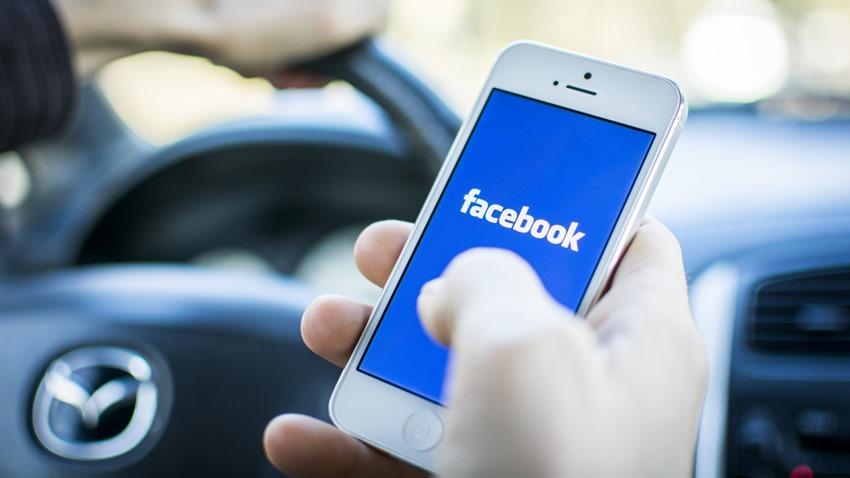 Facebook Gezinti Çubuğu