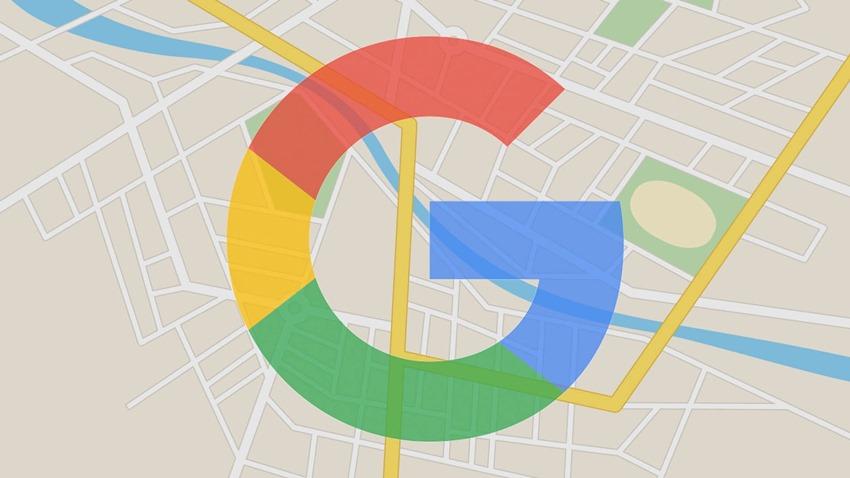 Google Maps Küre