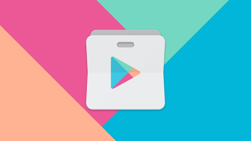 Google Play hücresel veri