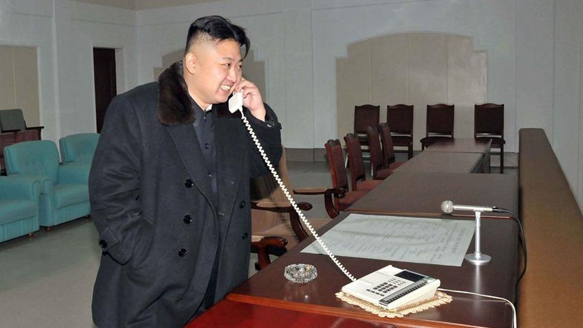 Kuzey Kore akıllı telefon