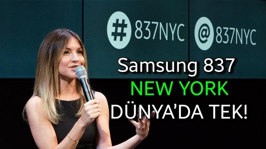 Samsung 837 İnceleme