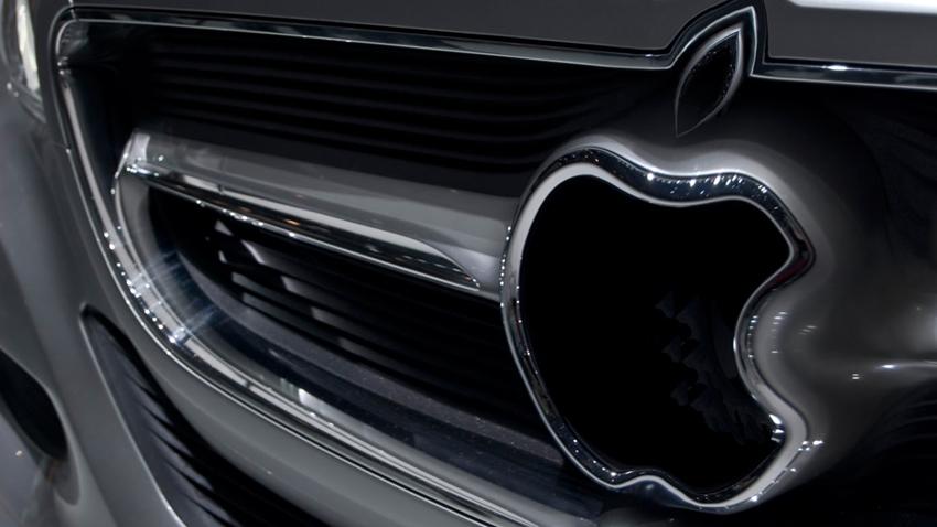 Apple Car, 2023 ile 2025 Yılları Arasında Piyasaya Çıkabilir