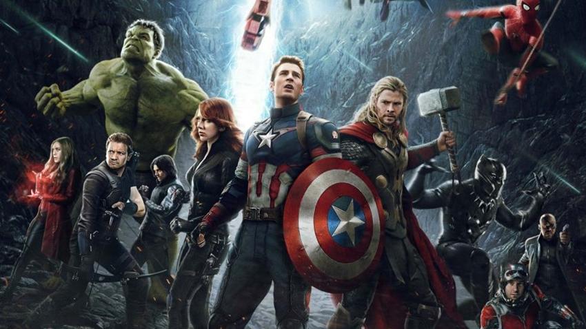 Avengers Ekibi Sosyal Medyadan James Gunn'ı Takip Etmeyi Bıraktı