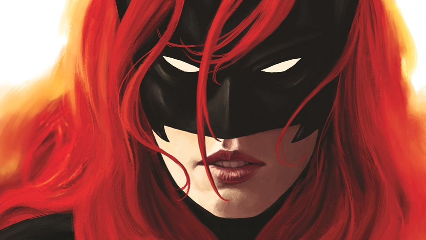 Batwoman Dizisi için Aranan İsim Bulundu