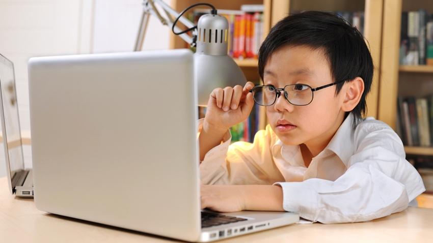 """Çin'den İnternet Oyunlarına """"Miyop"""" Kısıtlaması"""